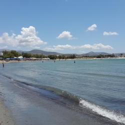 阿犹亚佑斯海滩