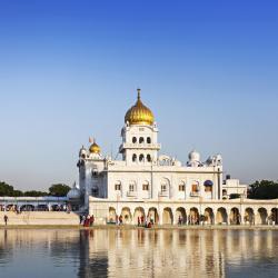 锡克教寺庙
