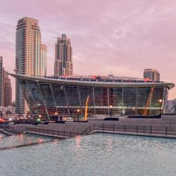 迪拜歌剧院