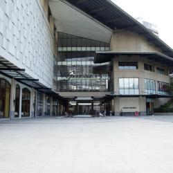 绿带商场, 马尼拉