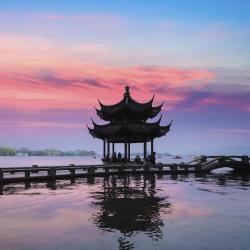 西湖, 杭州