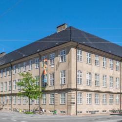 丹麦国家博物馆