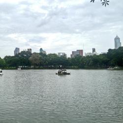 隆比尼公园