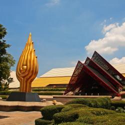 诗丽吉皇后国家会议中心