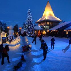 圣诞老人村, 纳帕皮瑞