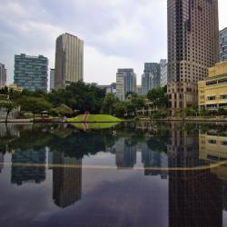 吉隆坡城中城公园