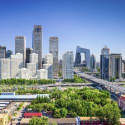 北京商务中心区