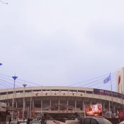 黄龙体育中心