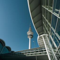 汉堡博览中心