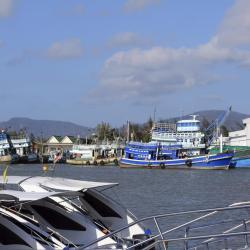 拉萨达码头