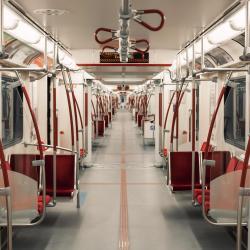 Victoria Park Subway Station