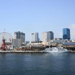 神户临海乐园, 神户