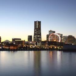 横滨地标大厦