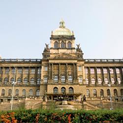 Narodni Museum, 布拉格