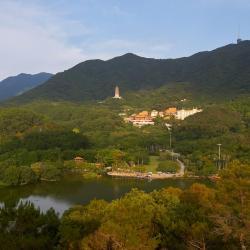 仙湖植物公园