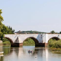 Roman Bridge of Silves