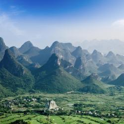 桂林尧山风景区