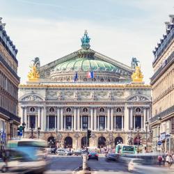 卡尼尔歌剧院