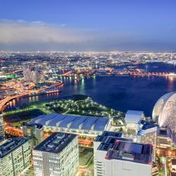 横滨国际和平会议场