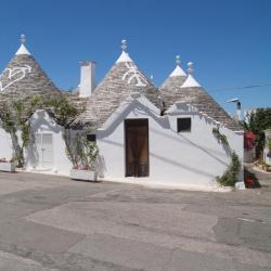 普利亚大区 189个度假村