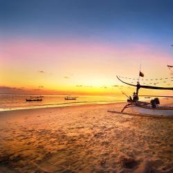 巴厘岛 24个露营地