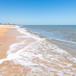 Sea of Azov Coast 791家旅馆
