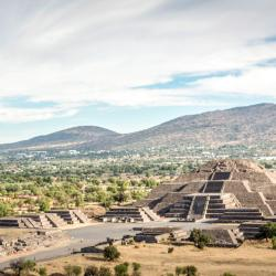 Central Mexico 30家Spa酒店