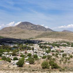 阿瓜斯卡连特斯州 7家Spa酒店