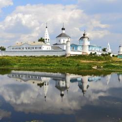 莫斯科州 252家旅馆