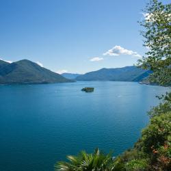 马焦雷湖 7个度假村