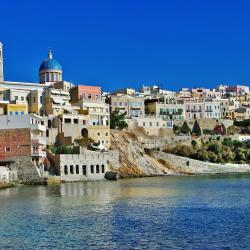 Syros 117间度假屋