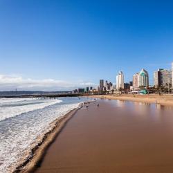 Durban South Coast  102家住宿加早餐旅馆