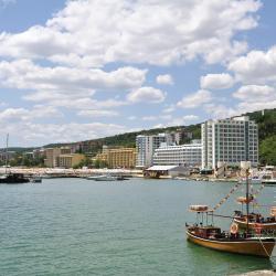 North Coast Black Sea