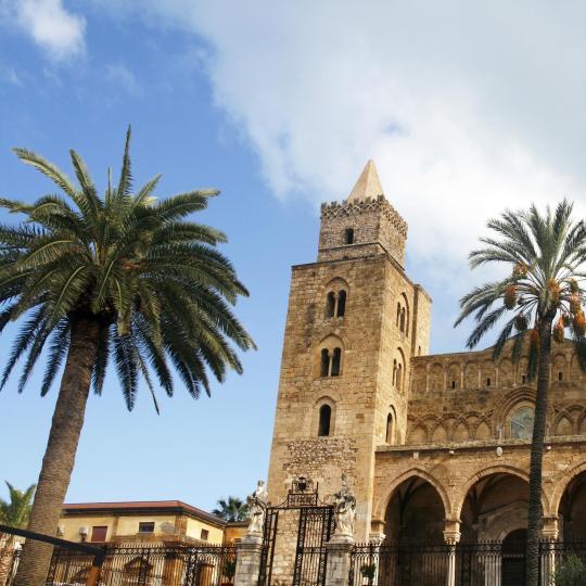切法卢主教座堂