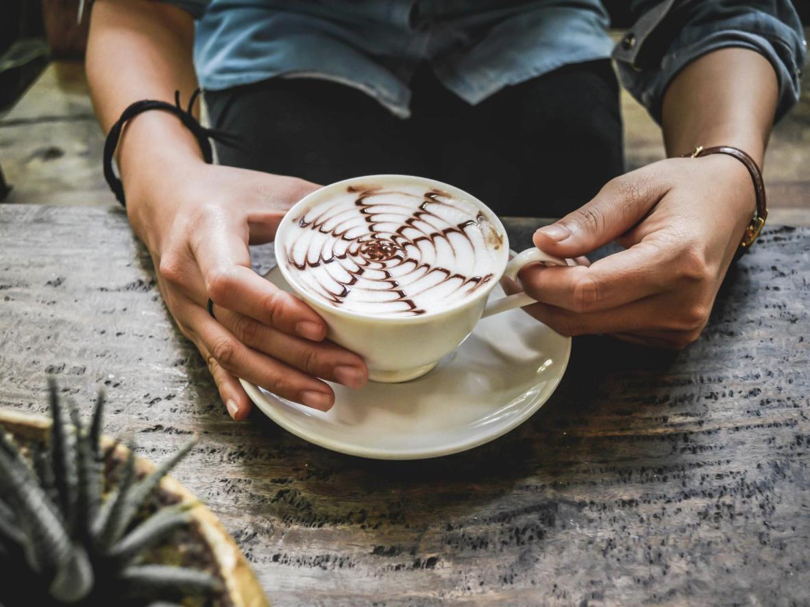 厄瓜多尔热巧克力味道更甜,更具现代风味