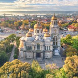Varna City