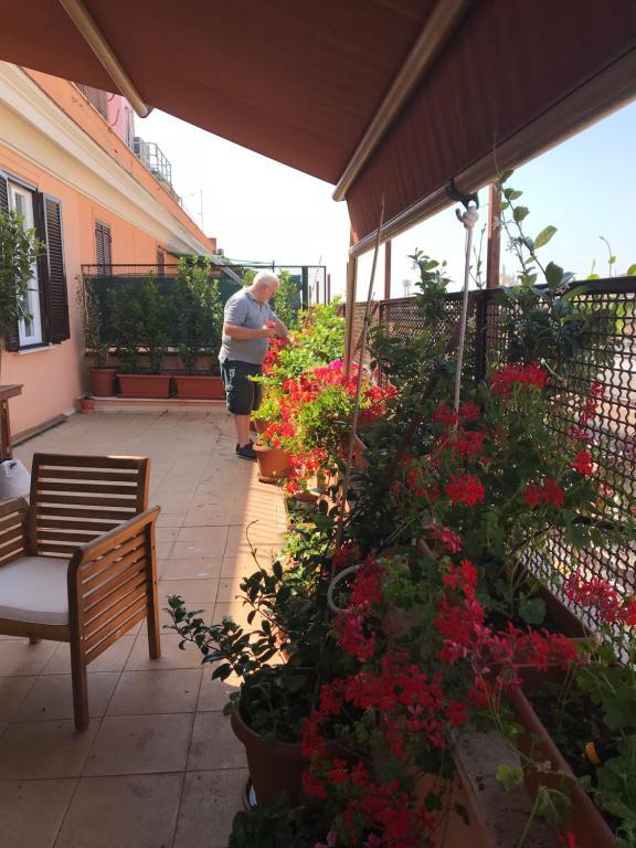 La Terrazza Di Evelina Guest House特拉扎艾芙琳娜旅馆预订 La