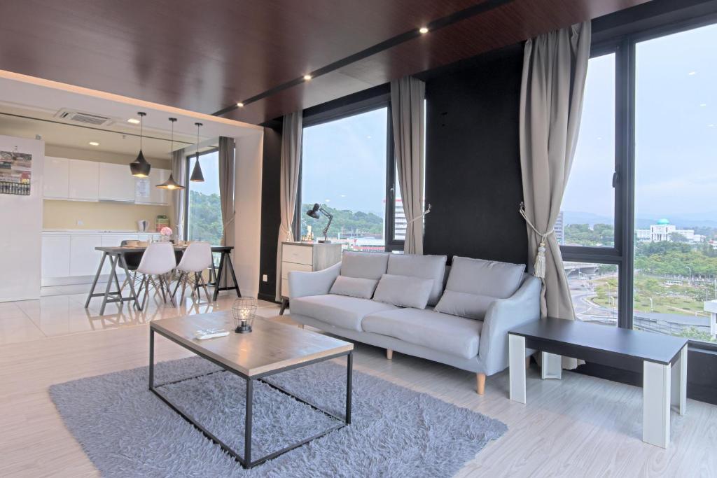 Cozy Living Sky Apartment舒适生活天空公寓预订_Cozy Living Sky ...