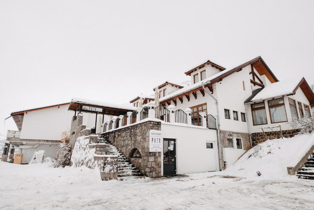 Villa Vitae Wellness & Spa