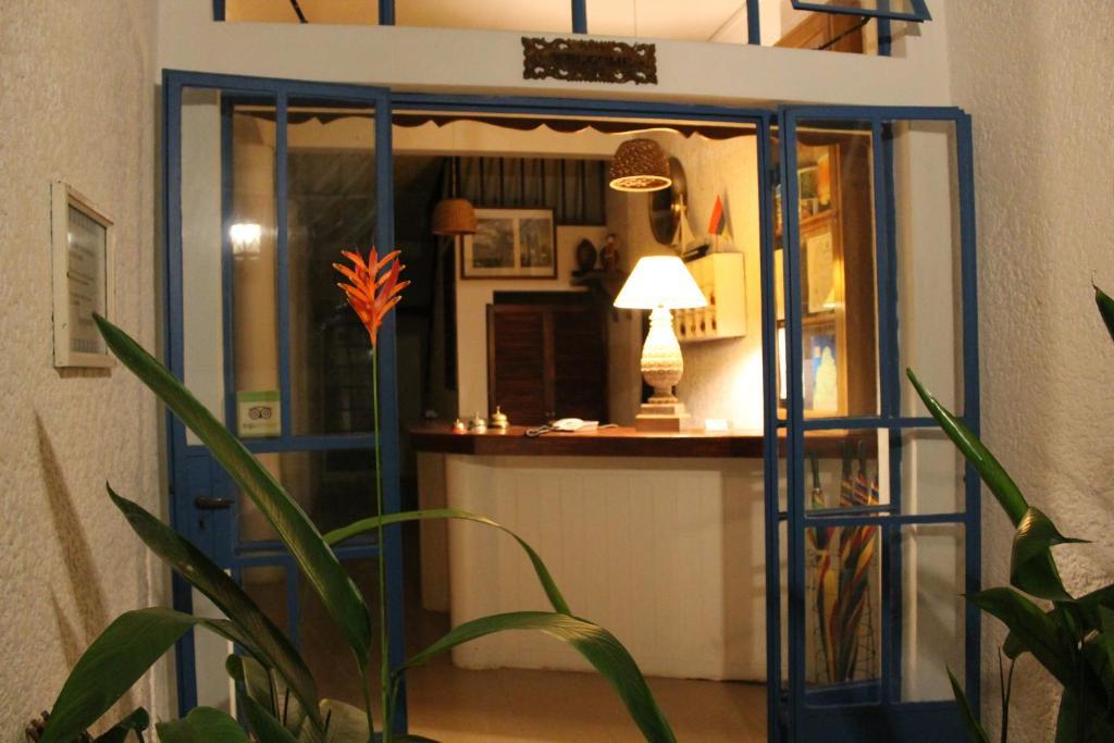 米克公寓大厅或接待区