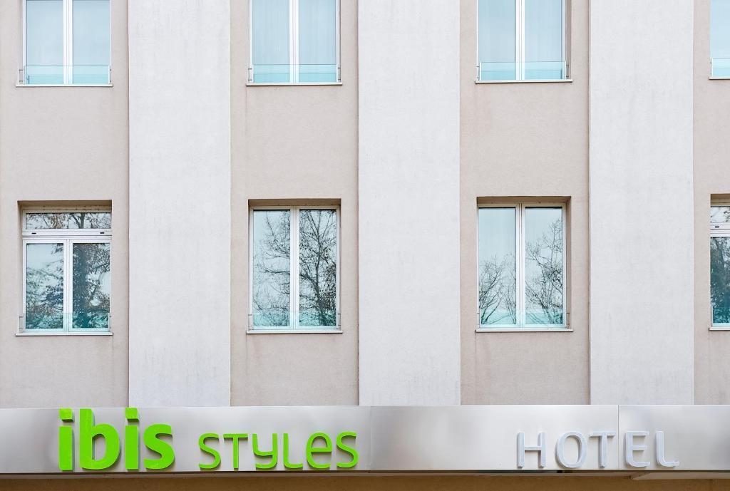 Ibis Styles Parma Toscanini