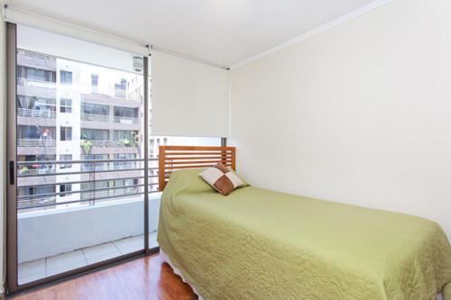 Santiago Downtown Cozy Apartments 3