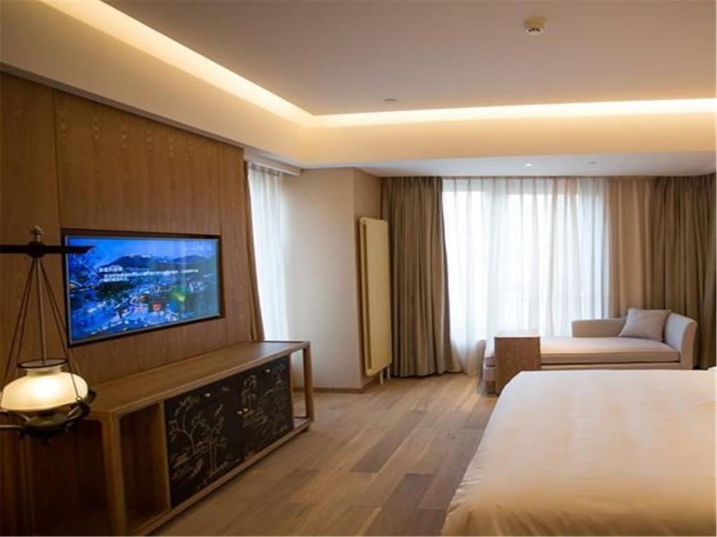 Gubei Water Town Gubei Zhi Guang Hotspring Hotel