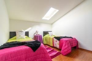 Apartamento Celia客房内的一张或多张床位