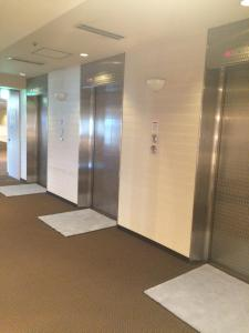 名古屋格雷斯登饭店的一间浴室