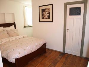 海牙明珠旅馆客房内的一张或多张床位