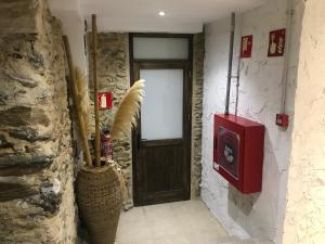 麦斯帕罗酒店的一间浴室