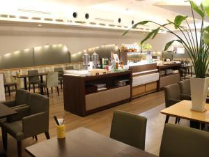名古屋格雷斯登饭店餐厅或其他用餐的地方