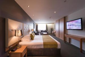 克里斯特教堂再会酒店(Rendezvous Hotel Christchurch)