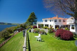 罗托鲁瓦湖辣椒酒店(Peppers on the Point Lake Rotorua)
